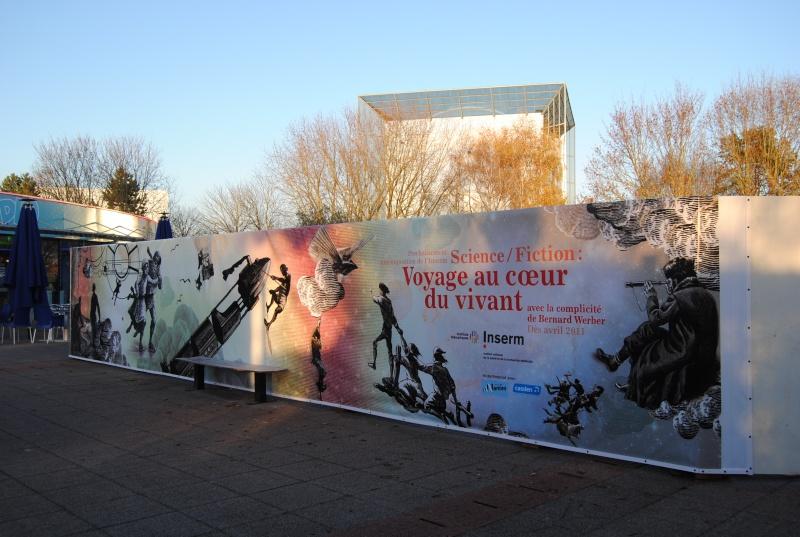 Science/Fiction : Voyage au coeur du vivant (expo photo) - 2011 Dsc_0212