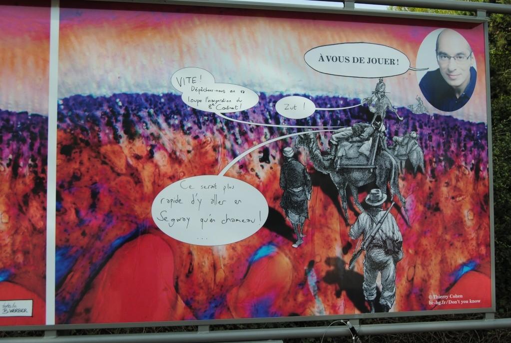 Science/Fiction : Voyage au coeur du vivant (expo photo) - 2011 Dsc_0720