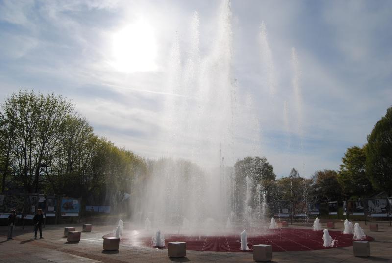 L'Aquacirque (Place de l'Europe) - Page 2 Dsc_0721