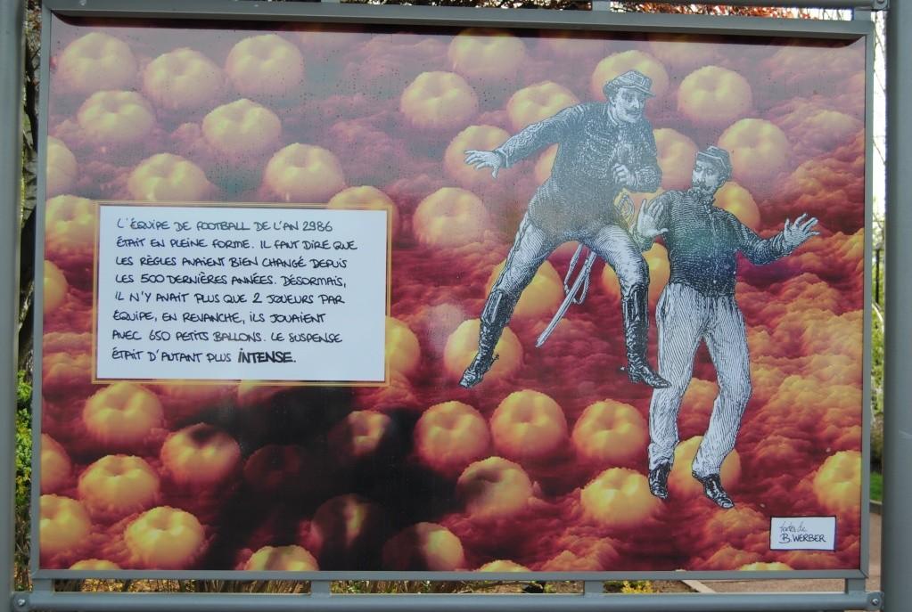 Science/Fiction : Voyage au coeur du vivant (expo photo) - 2011 Dsc_0827