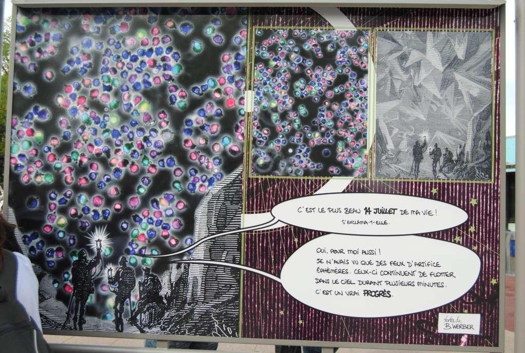 Science/Fiction : Voyage au coeur du vivant (expo photo) - 2011 Dsc_0829