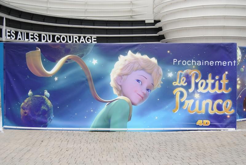 Le Petit Prince (4D 2011-2015 / Studio 16 2016-2017) - Page 5 Dsc_1011
