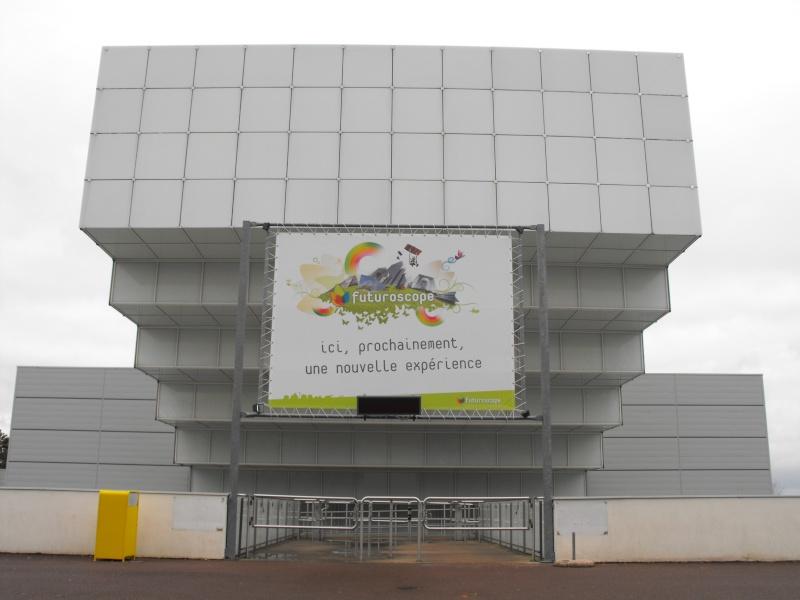 « Chasseurs de tornades » Nouvelle attraction (Images Studio) · 2022 Dscf0712