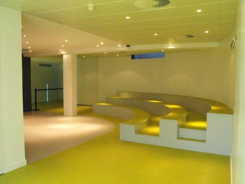 La Cité du Numérique (Pavillon du Futuroscope) – 2002-2014 - Page 18 Dscf5214