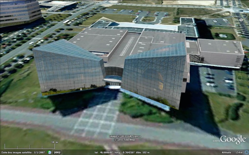 Le Parc dans Google Earth / Google Street View - Page 2 Palais10