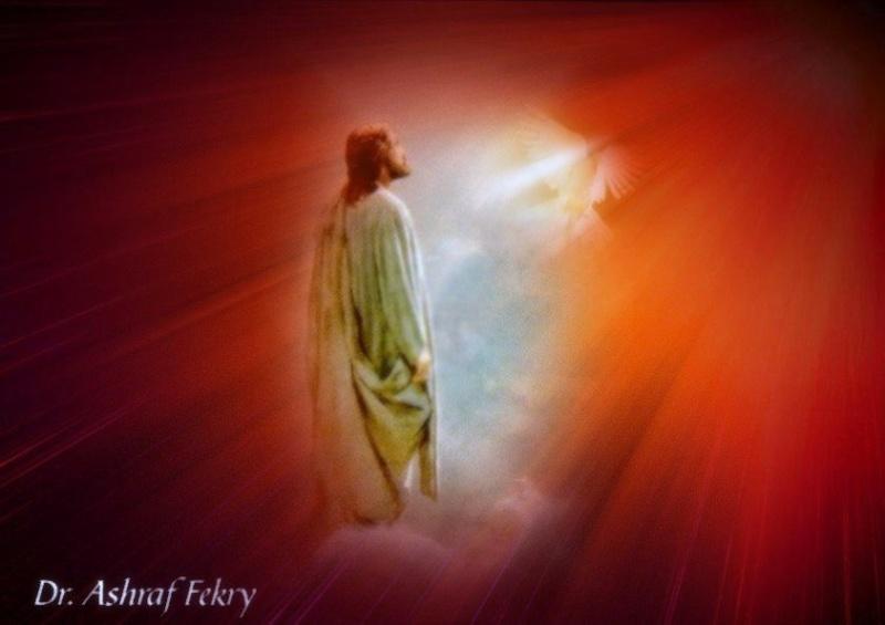 j'ai fait une place pour toi Jesus311