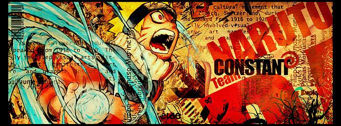 Le Forum de la Naruto Constant Team