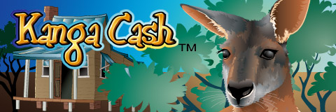 New games at Milllionaire casino Kanga Cash Kangac10