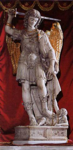 Dédicace de Saint Michel Archange. Saintm10
