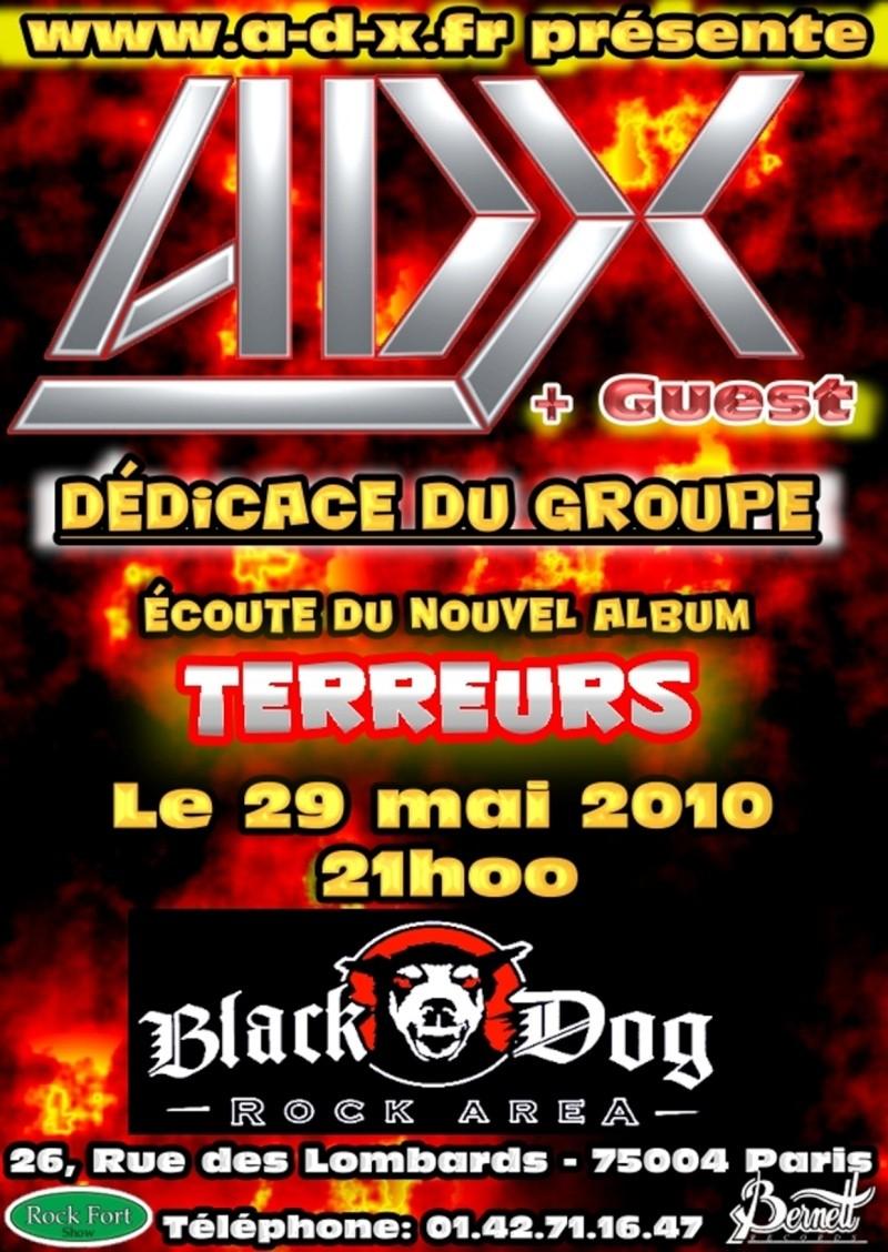 -ADX - Adxbd10