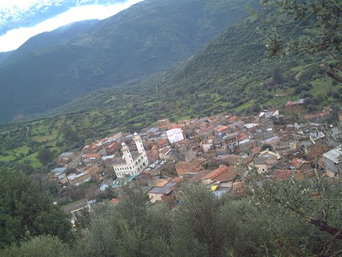 Kabylie belle et rebelle  Tifra_10