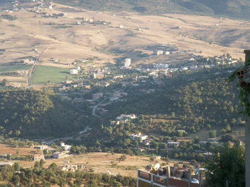 Kabylie belle et rebelle  Tizi_n10