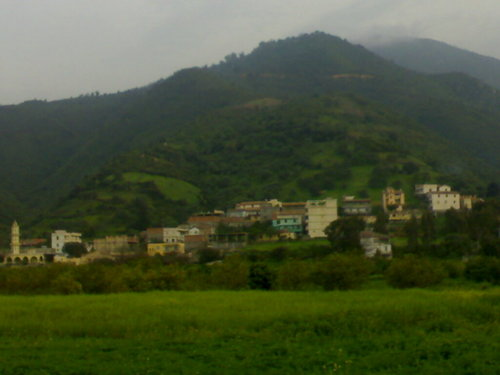 Kabylie belle et rebelle  Villag11