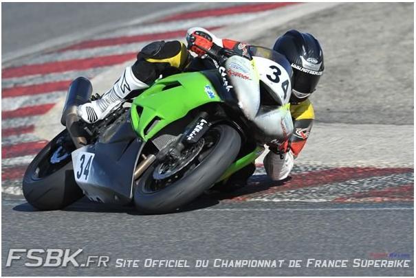 Team Powerbike - SBK Lédenon 2 - 2009 Stef_e10