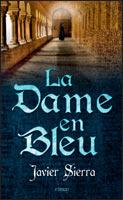 [Sierra, Javier] La Dame en bleu 45962210