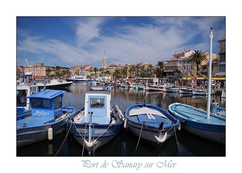 port de sanary sur mer  ma pt ville Sanary10