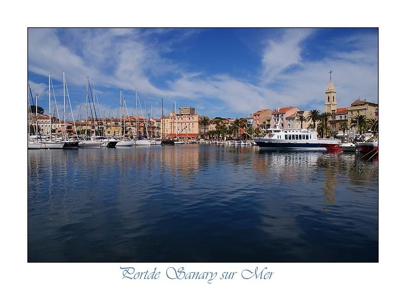 port de sanary sur mer  ma pt ville Sanary12