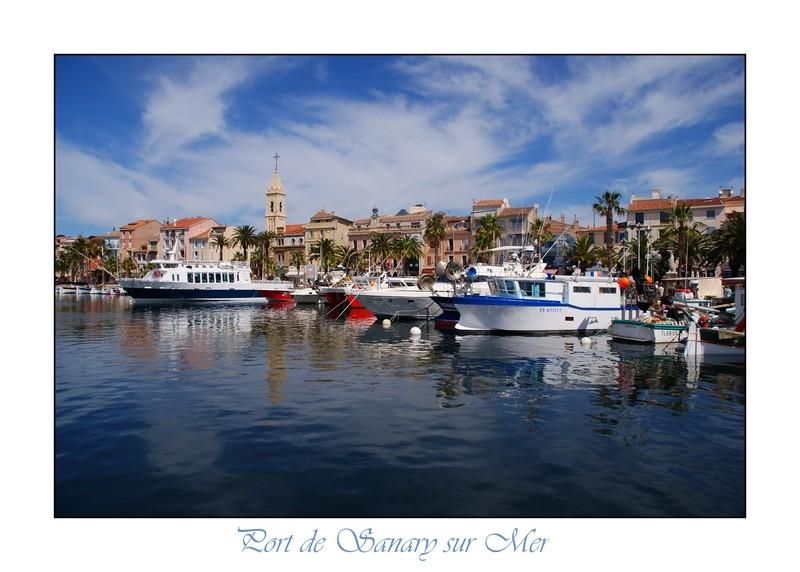 port de sanary sur mer  ma pt ville Sanary13
