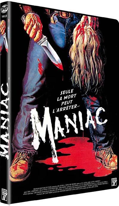 Sorties DVD pour la France. - Page 2 35123910