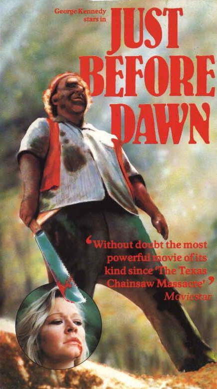 Just Before Dawn (1981, Jeff Lieberman) Aojn7g10