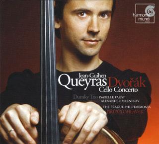 Concertos pour Violoncelle - Page 2 Dvorak10
