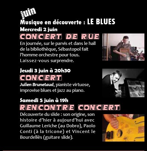 Semaine Blues à Anglet - juin 2010 Anglet11