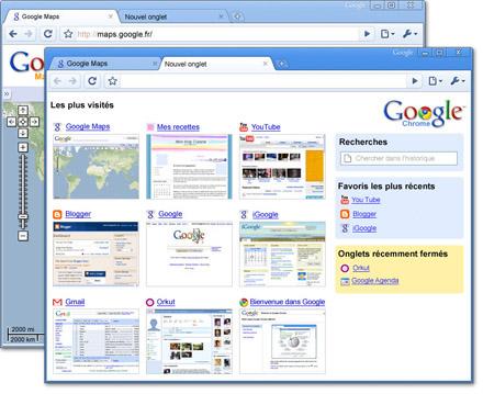 Version finale pour Google Chrome Dlpage10