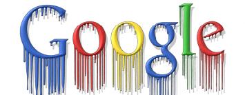 google fond