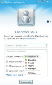 WINDOWS 2009 CLUBIC MESSENGER TÉLÉCHARGER