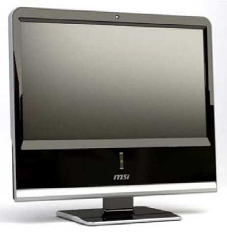 Un PC copie le principe d'un Mac Msi110