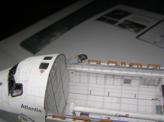 Navette Atlantis 1/100 Papier - Page 3 P5030011