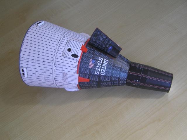 Gemini 4 au 1/24  delta 7 studio P5200010