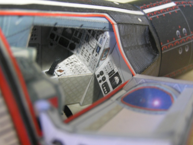 Gemini 4 au 1/24  delta 7 studio P5200013