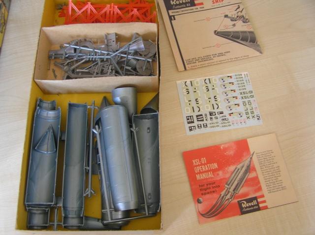 XSL-01  Revell  1/96 P6280012