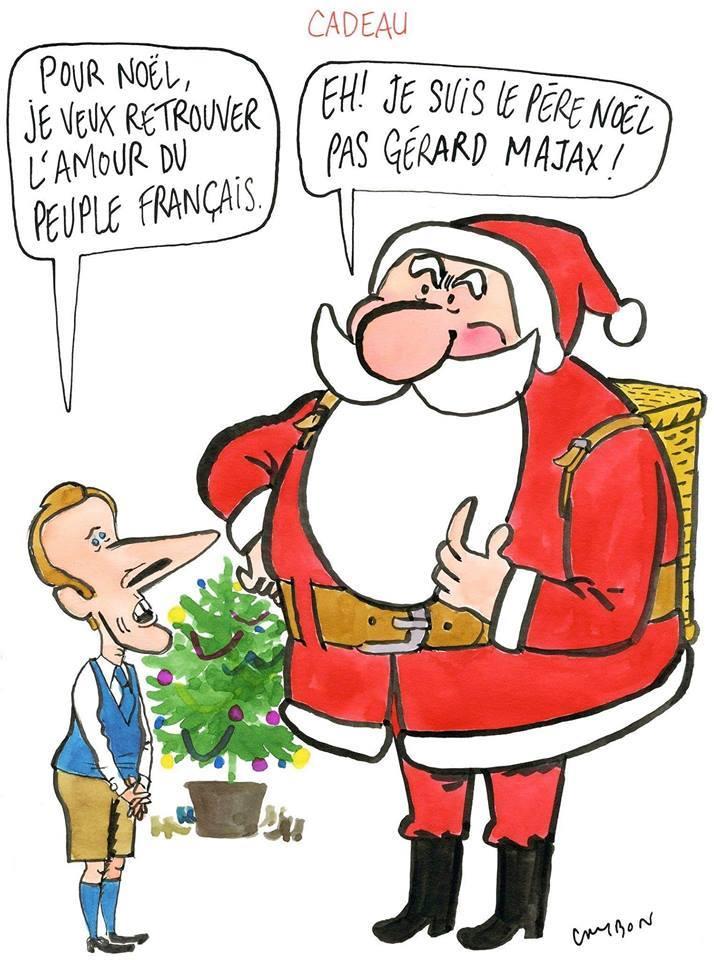 VOTRE DESSIN HUMORISTIQUE - Page 16 Cadeau10