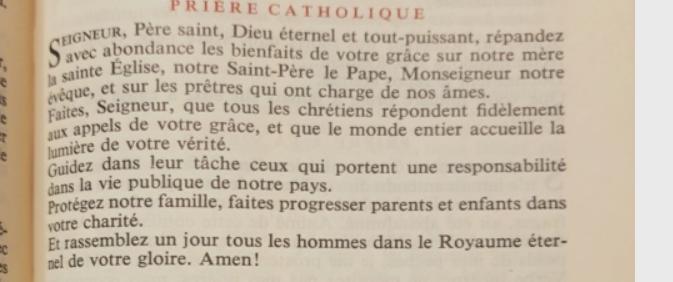 Acte de Consécration à Marie, selon Louis-Marie de Montfort Veroni10