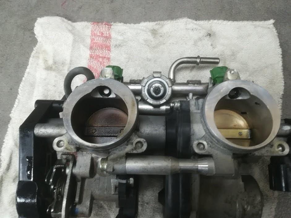 Quelle consommation de carburant sur votre XTZ 1200 ? - Page 9 Part_110