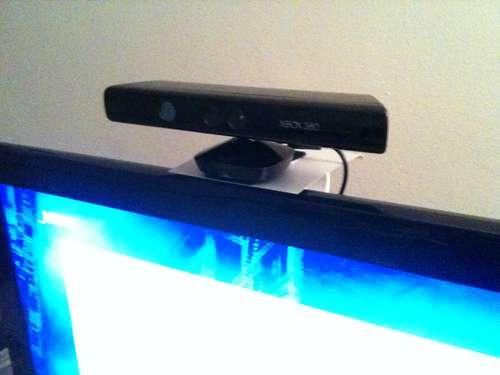 Support pour la Kinect Xbox-310