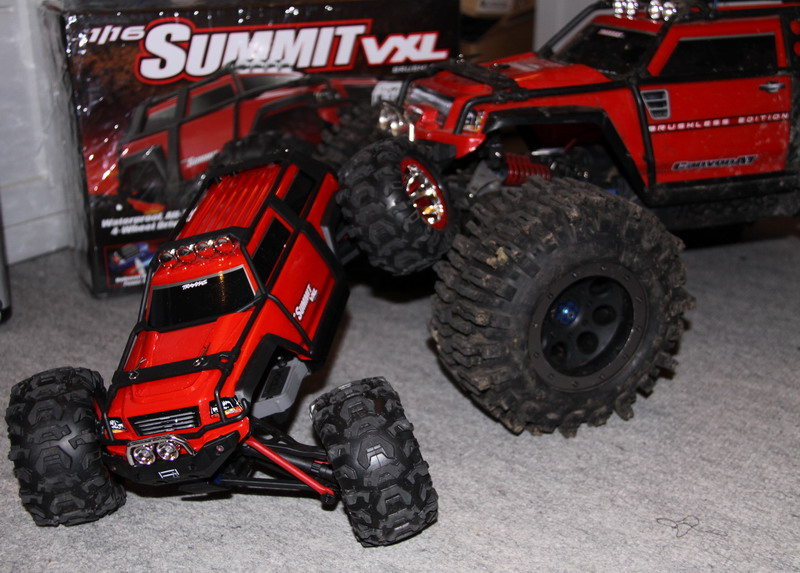 Mon nouveau jouet - Page 2 Summit14