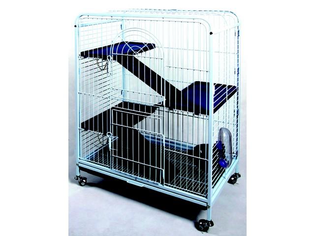Vend divers cages et accesoires !!  Cage1010