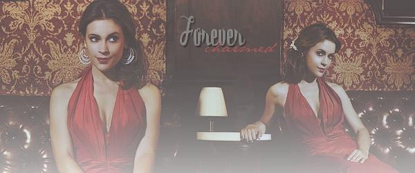 Forever Charmed