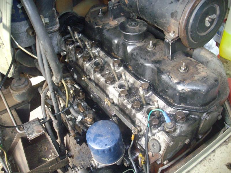 remise à niveau HY: changement moteur et réfection plateau - Page 5 Dapa_516
