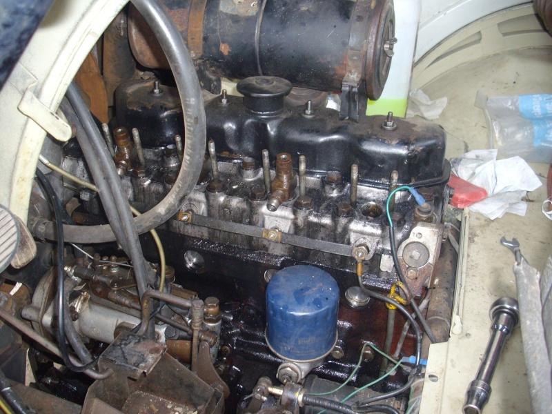 remise en état d'un moteur indénor Dapa_518