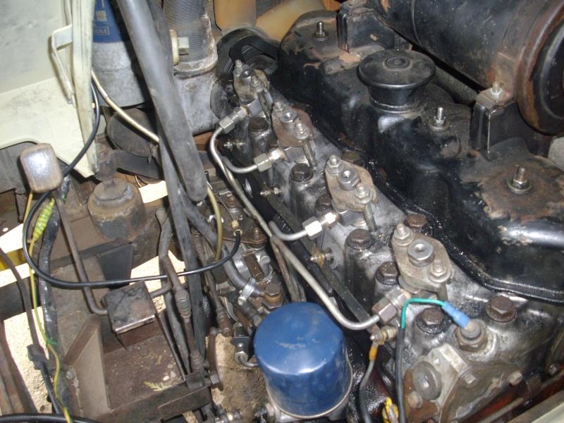 remise en état d'un moteur indénor Dapa_524