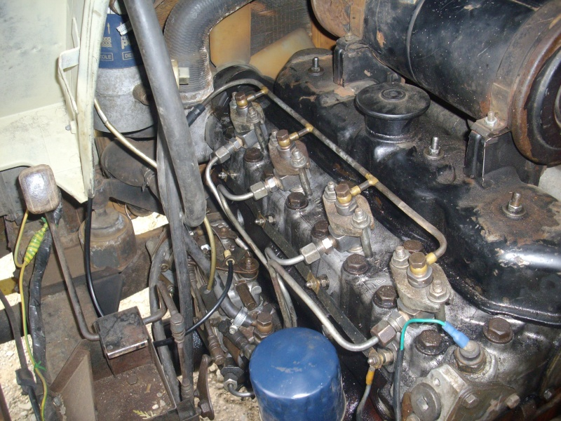 remise en état d'un moteur indénor Dapa_525