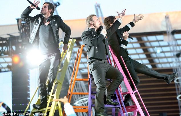 """Photos de """"The Circus Live""""2009 Tct1010"""