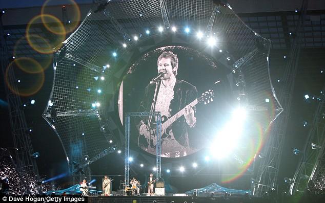 """Photos de """"The Circus Live""""2009 Tct1210"""