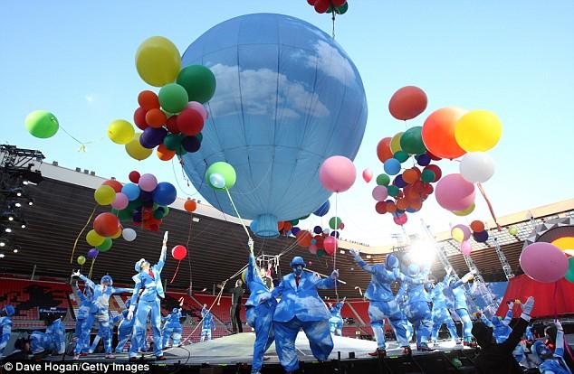 """Photos de """"The Circus Live""""2009 Tct1310"""