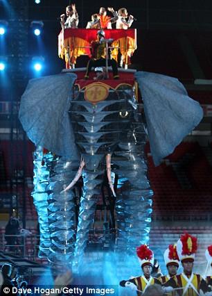 """Photos de """"The Circus Live""""2009 Tct1410"""