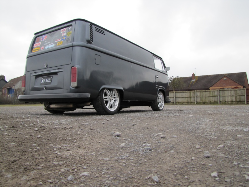 scooby powered bay. - Page 9 Img_0313